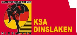 Kampfsportakademie Dinslaken